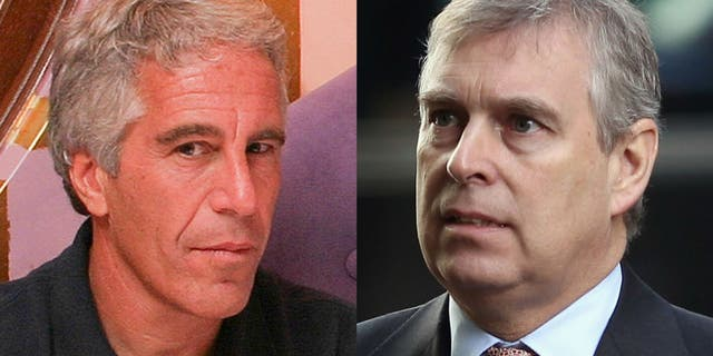 Prince Andrew (right) is dealing with backlash from critics and media personalities over an interview about his relationship with now-deceased sex offender Jeffrey Epstein and the numerous sexual assault allegations against the British royal.