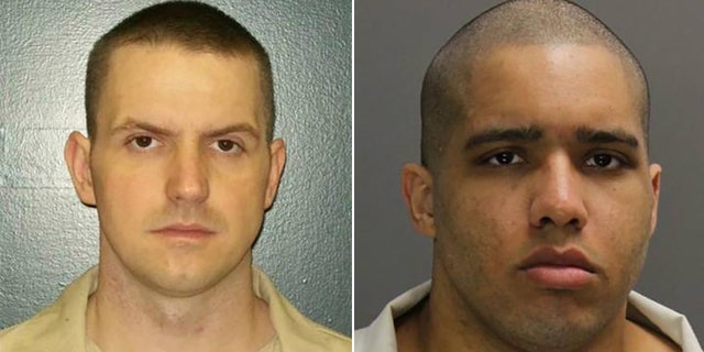 Simmons told the AP shortly after the murders that he and Philip hoped to get the death penalty, preferring to die than spend the rest of their lives in prison without the possibility of parole.