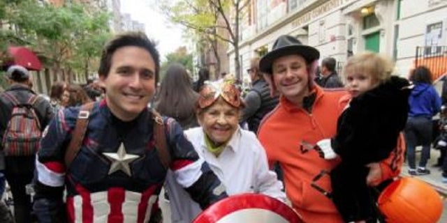 New York Councilman Ben Kallos was asked by Marvel to stop using its characters for political purposes.