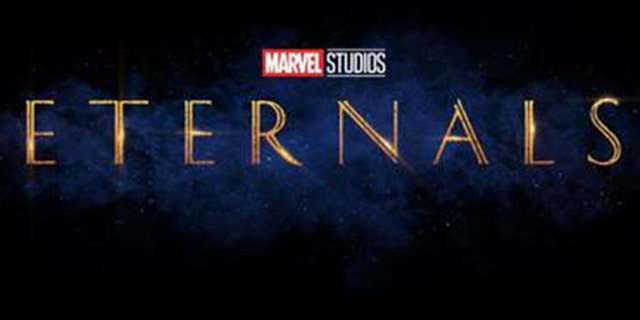 'Eternals' will star, among others, Salma Hayek, Kit Harrington, Angelina Jolie and Gemma Chan