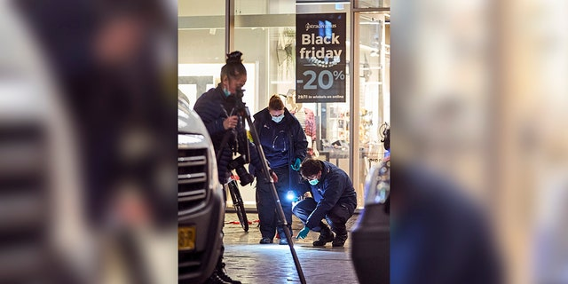 Westlake Legal Group faecdd82-Netherlands-Stabbing-AP-3 Dutch police arrest homeless man as suspect in Hague stabbings Sam Dorman fox-news/world/world-regions/europe fox-news/us/crime fox news fnc/world fnc article 8c76cd55-9200-584d-9cc0-918de717009b