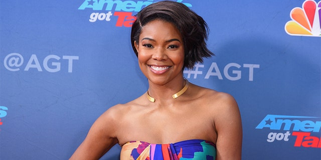 Gabrielle Union spoke out about a 'toxic culture' at 'America's Got Talent.'