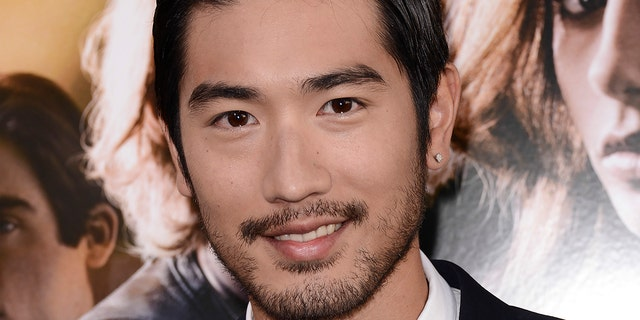 Westlake Legal Group godfrey-gao-ap Actor Godfrey Gao, 35, dies after collapsing on reality show set Sasha Savitsky fox-news/entertainment/genres/reality fox-news/entertainment/events/departed fox news fnc/entertainment fnc article 71259f6d-70f2-5e62-8592-6805f6aebb89