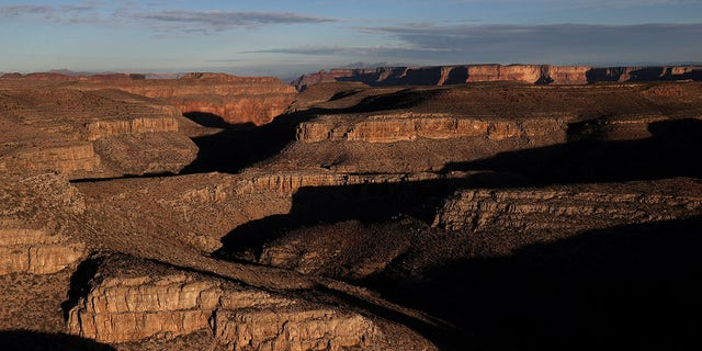 Washington man accused of lying about Grand Canyon group hike
