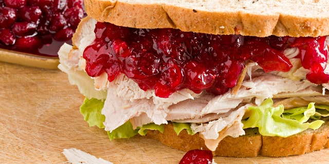 """In response to Winkler's tweet, one Twitter user admitted that she finds herself """"more excited"""" about the sandwich made from the leftover Thanksgiving turkey than the full meal itself."""