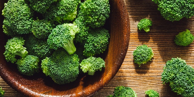If you have an aversion to broccoli, a genetic reason may be to blame.