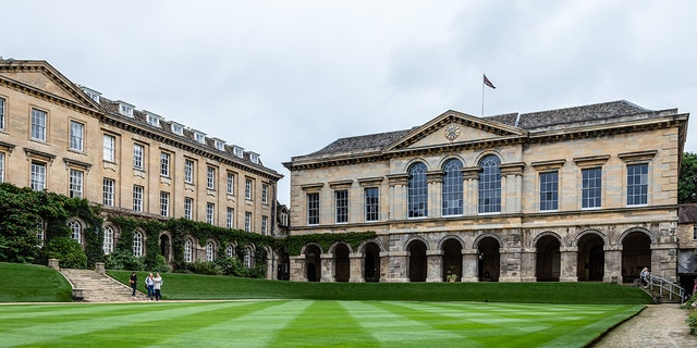 "Students at Worcester College in Oxford are upset after the provost decided to get rid of traditions in favor of ""inclusivity."" (iStock)"