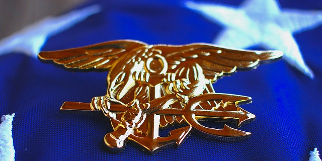 Westlake Legal Group iStock-seal-trident Pennsylvania man accused of stolen valor by falsely claiming to have been Navy SEAL, POW, Silver Star recipient Robert Gearty fox-news/us/us-regions/northeast/pennsylvania fox-news/us/military/navy fox-news/us/crime/robbery-theft fox news fnc/us fnc article 3f009f0a-8d2c-51d4-bd4f-0fb3fa02b9d5