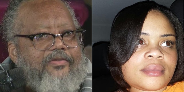 Marquis Jefferson, 58, and his daughter Atatiana Jefferson, 28.