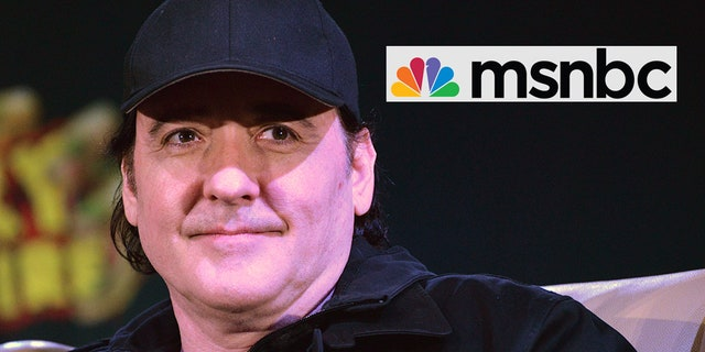 Westlake Legal Group john-cusack-msnbc-GETTY John Cusack says boycott MSNBC over network's Bernie Sanders coverage: 'Can u be intellectually honest?' fox-news/politics/elections/presidential-primaries fox-news/politics/2020-presidential-election fox-news/media fox news fnc/entertainment fnc d8269b31-7a62-58b2-9a98-b603d1e92fcf Brian Flood article