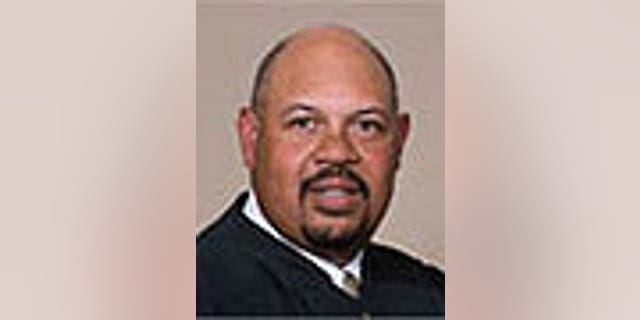 Judge Calvin L. Scott Jr., Superior Court of Delaware (Delaware Courts)