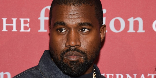Kanye West tweeted his decision to run for president of the United States on July 4.