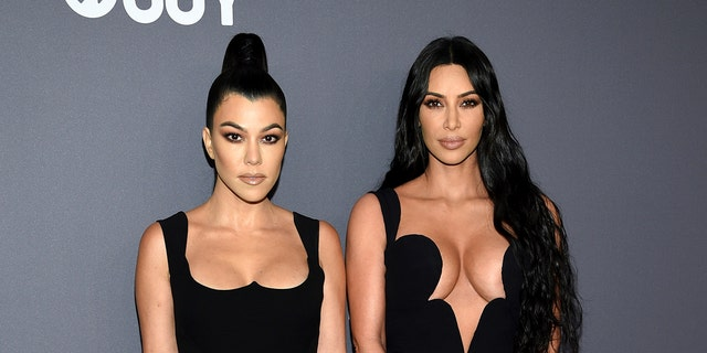 Kourtney Kardashian posted a photo of her bikini bod while lounging by her pool on Wednesday. Earlier this month, the reality star posted stunning swimsuit pictures during her sister Kim Kardashian's 40th birthday bash.