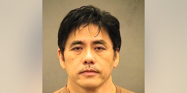 Jerry Chun Shing Lee. (Alexandria Sheriff's Office via AP, File)