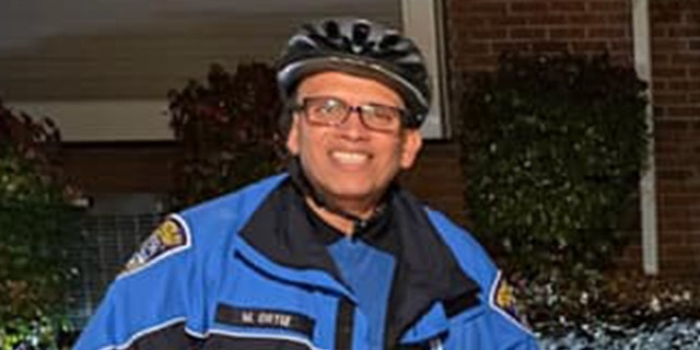 Rochester Police Officer Manny Ortiz died over the weekend, investigators say, after he accidentally shot himself in the leg as he was heading into work.
