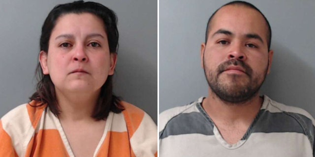 Monica Dominguez and Zavala Loredo couldn't be charged with murder because the state of Rebecka's remains prevented investigators from determining a cause of death, a defense attorney said.