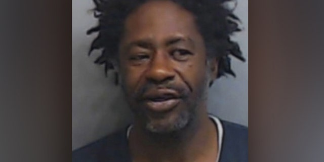 Vincent Price, 55, was arrested Saturday after allegedly approaching a man and punching him in the face at Hartsfield-Jackson International Airport