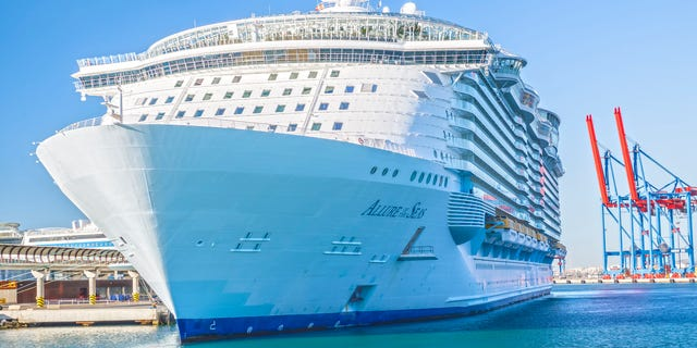 According to an update on Royal Caribbean's website, for February, any traveler who holds a Chinese, Hong Kong or Macau passport will not be able to board any of the liner's ships, regardless of current residency.
