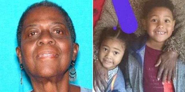Westlake Legal Group sandra-young California grandmother, two grandchildren vanish; car is tracked to Bay Area Greg Norman fox-news/topic/missing-persons fox news fnc/us fnc dbd71f34-b796-5b26-a5d3-9db75501e277 article