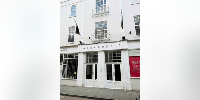 A spokesperson for Alexander's Bar was not immediately available to offer further comment on the accusations.