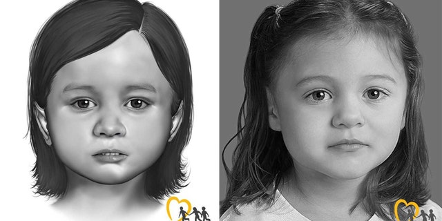 Westlake Legal Group smyrna-remains Delaware police release facial reconstruction images after finding remains of young girl Robert Gearty fox-news/us/us-regions/northeast/delaware fox-news/us/crime/cold-case fox news fnc/us fnc article 8bb88bd8-d998-5923-ac68-1bc67f5de9d7