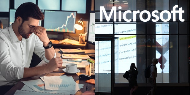 Microsoft's Japanese Division Switched to a 4-Day Workweek - Then Productivity Skyrocketed