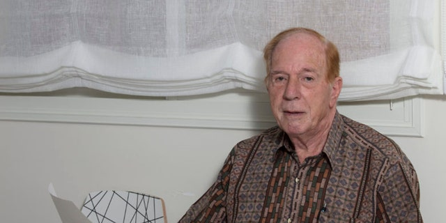 Uri Rafaeli, 83, had his Michigan property seized, put it up for auction and sold after a mistake in calculating his property taxes left Rafaeli's account delinquent by $8.41. (Courtesy of the Pacific Legal Foundation)