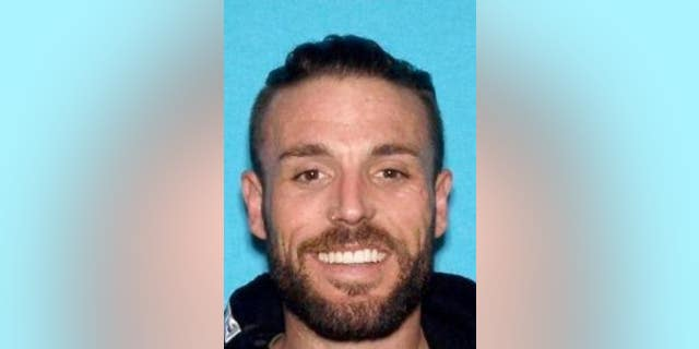 Adrian Darren Bonar, who served in the U.S. Army, was found dead Oct. 17 inside an abandoned vehicle, authorities say. (Anaheim Police Department)