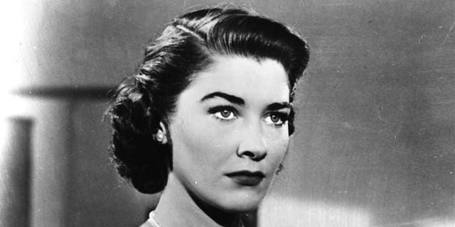 Virginia Leith, 1950's