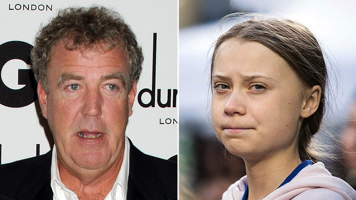 Grand Tour Host Jeremy Clarkson Calls Greta Thunberg An Idiot Blames Her For His Show S Struggles Fox News