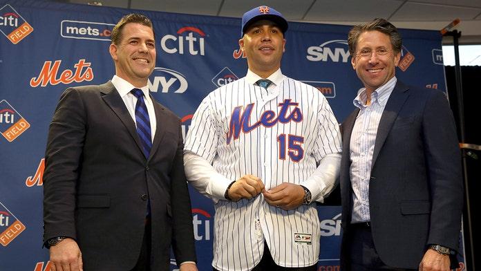 Mets Carlos Beltran Avoids Punishment For Role In Astros