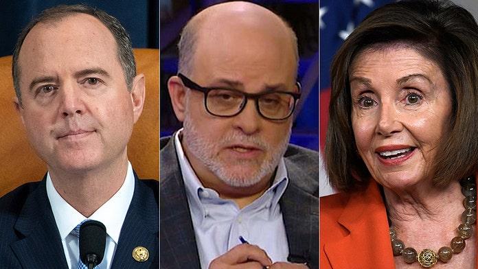 foxnews.com - Nick Givas - Mark Levin blasts Adam Schiff, Dems' 'sham' impeachment hearing in live tweet-storm