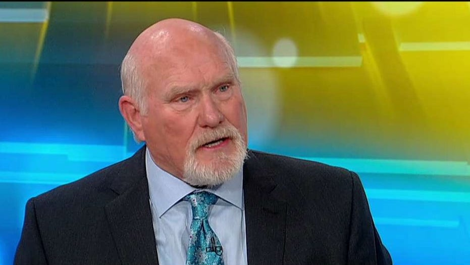 Terry Bradshaw: Rams should split from Jared Goff, trade for this veteran quarterback