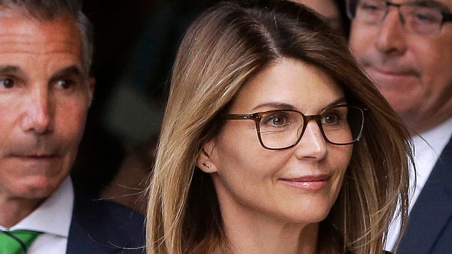 Lori Loughlin's request to serve prison sentence at California's Victorville signed off by judge: court docs