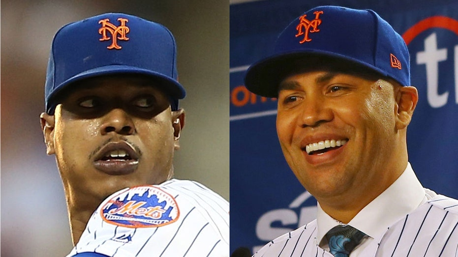 New York Mets Marcus Stroman Comes To Defense Of Carlos