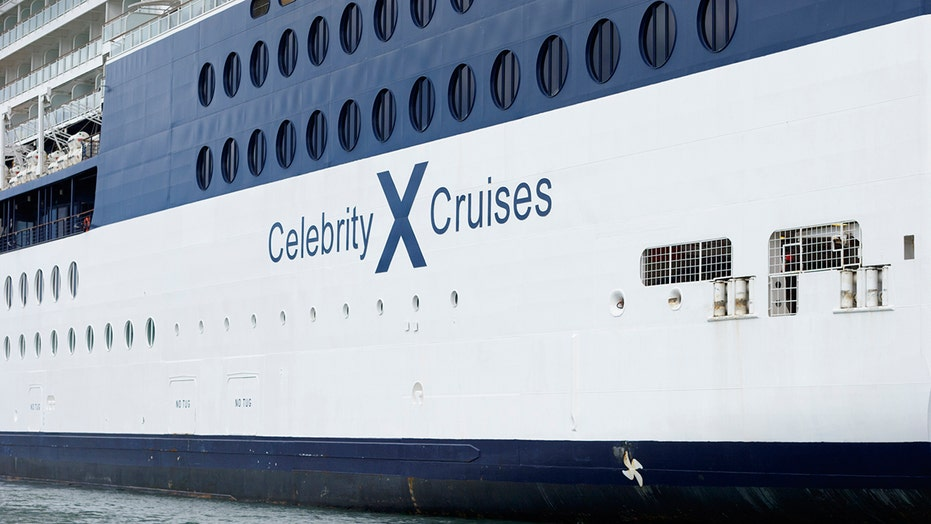 Celebrity Xpedition Cruise Liner Runs Aground During Galapagos Trip Fox News