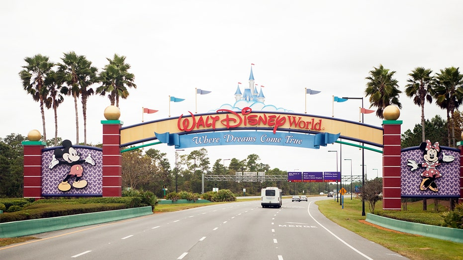 Disney World's Magic Kingdom temporarily stops admitting new ...