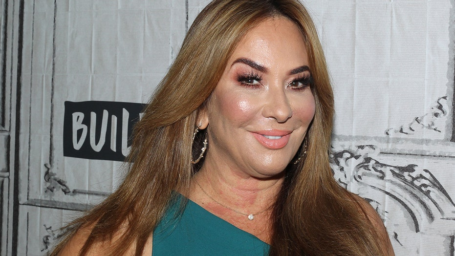 Former 'Housewives' star Barbara Kavovit wants to run for NYC mayor in 2021: 'They need a woman in office!'