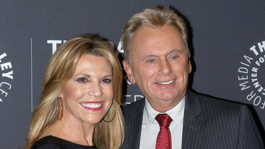 'Celebrity Wheel of Fortune' to debut on ABC with Pat Sajak, Vanna White as co-hosts
