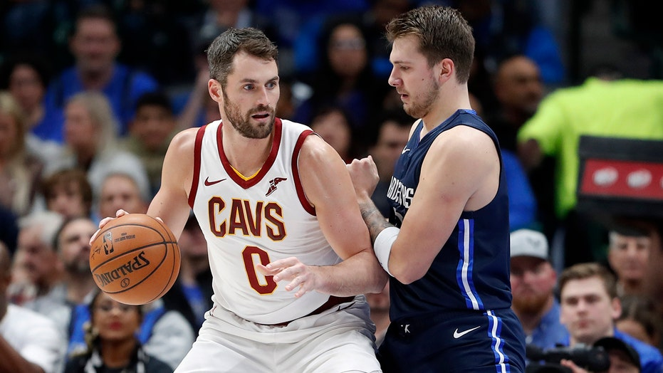 Kevin Love's 'international experience' valuable to US Olympic roster, official says