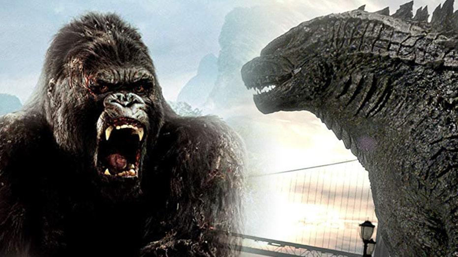 Картинки по запросу 'Godzilla vs. Kong' Release Date Pushed Back to November 2020