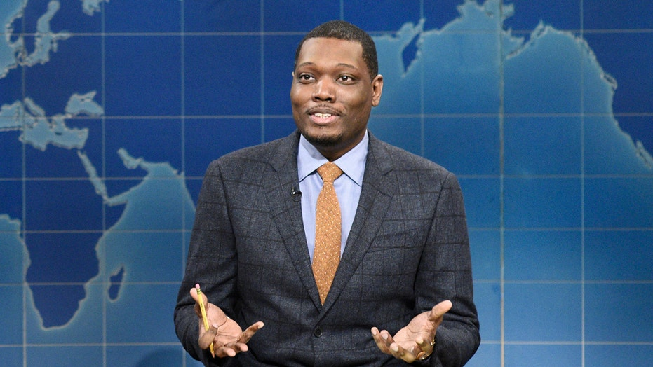 Protest outside NBC Studios against 'SNL' star Michael Che's 'anti-Semitic' joke planned