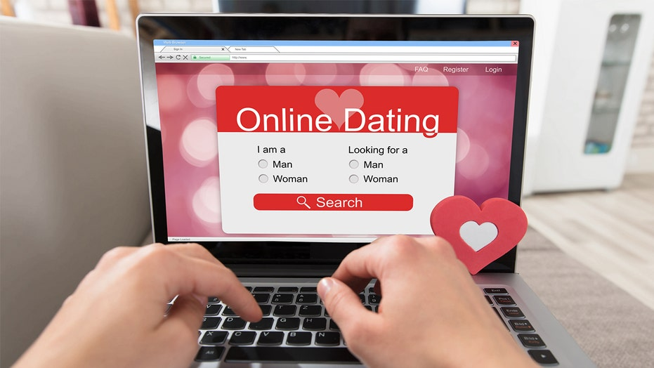 Dating site zonder toetreding