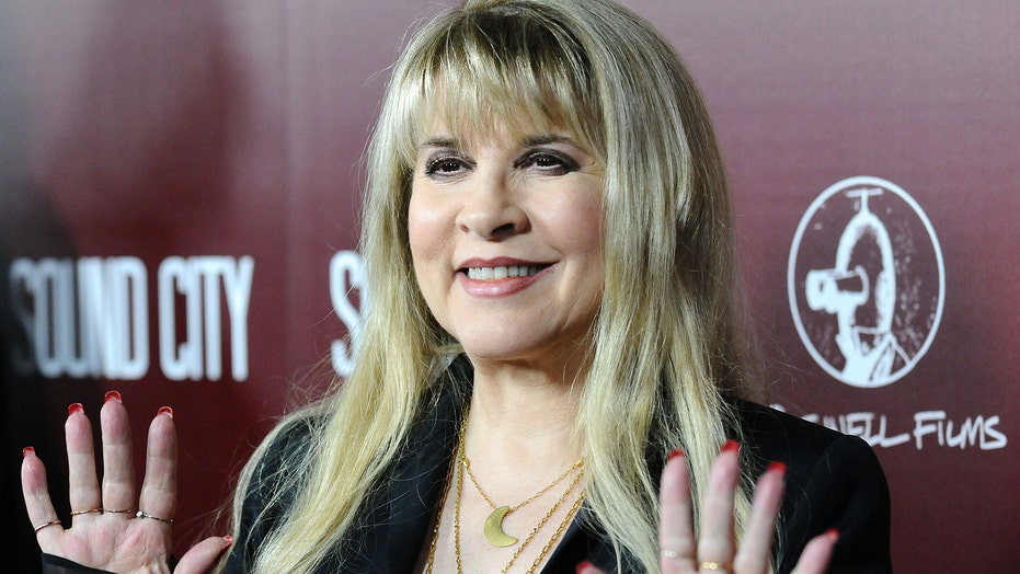 Stevie Nicks' 24 Karat Gold concert movie coming to theaters for two nights only