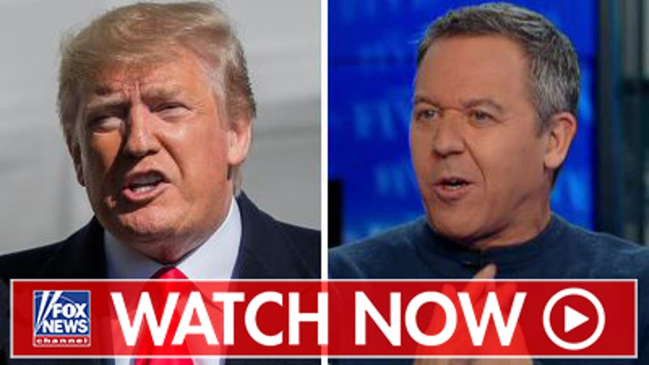 Greg Gutfeld reacts to latest on Trump impeachment inquiry
