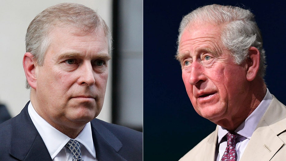 Prince Andrew S Epstein Scandal Will Result In Heated Showdown