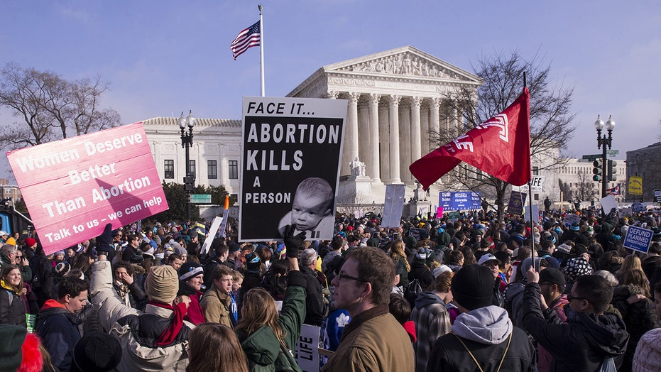 Pro-life group promises legal aid to those hurt by California's college 'abortion pill' law