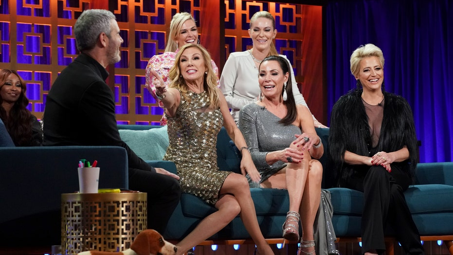 The Real Housewives Of New York City Reveals New Season 12 Cast