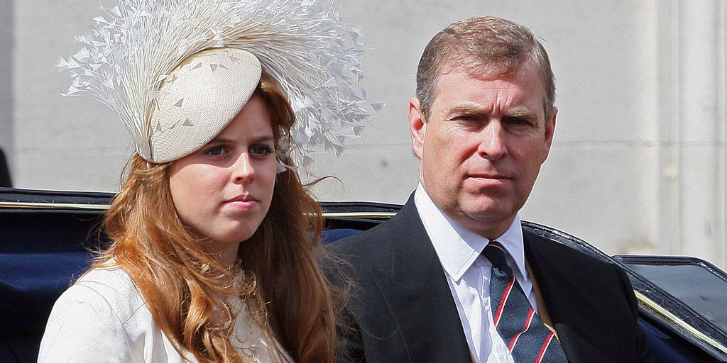 Prince Andrew Has Left Princess Beatrice Wishing She Could Take