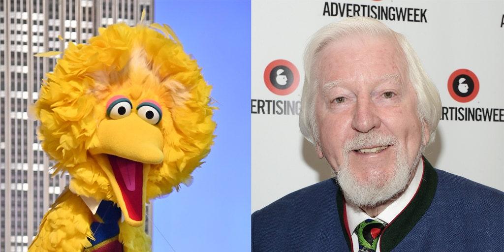 Big Bird Muppeteer Of Nearly 50 Years Caroll Spinney Dead